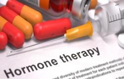 Гормональнная терапия