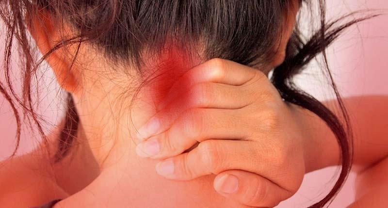 Боли в шее и затылке причины (почему болит голова) лечение