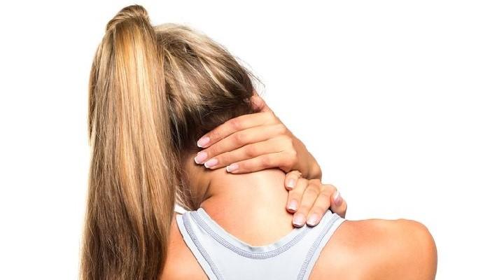 Болит шея и затылок лечение