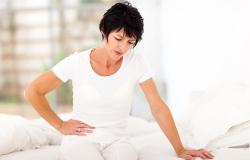 Лечение тазовых болей
